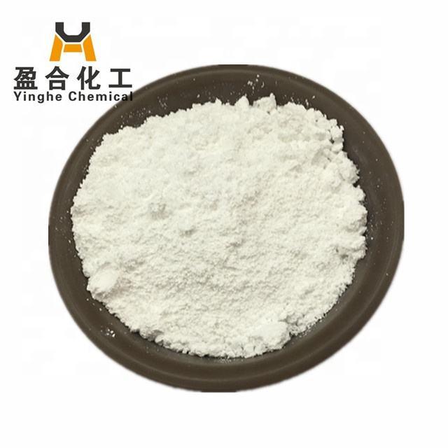 Polvo de alúmina hidratada para ignífugo