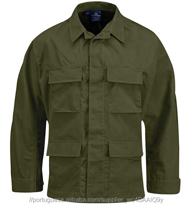 Francês conjunto Uniforme <span class=keywords><strong>Militar</strong></span> OEM personalizado personalizar Serviço do exército verde Oliva
