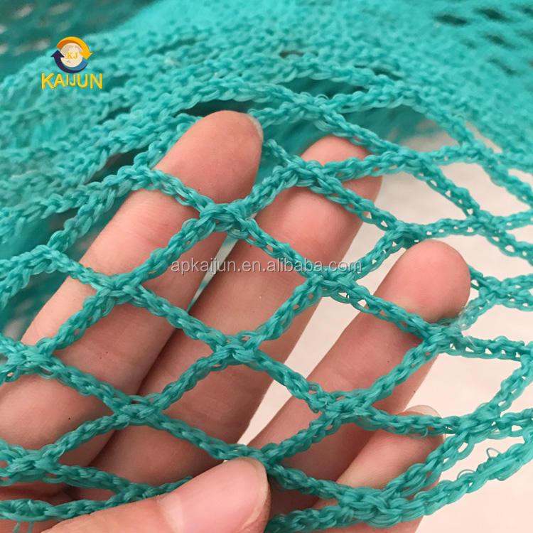 100% reines Kettwirknetz aus Nylon ohne <span class=keywords><strong>Knoten</strong></span> zum Angeln