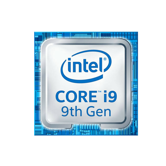 CPU I3 I5 I7 I9 Desktop Processor Eight Cores 3.6GHz I9 9900K