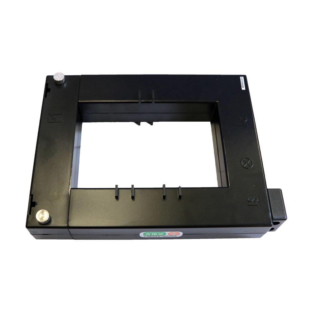Мини зажим на 5p20 трансформатор тока с внутренней подкладкой из фланели с шарнирная конструкция дужек