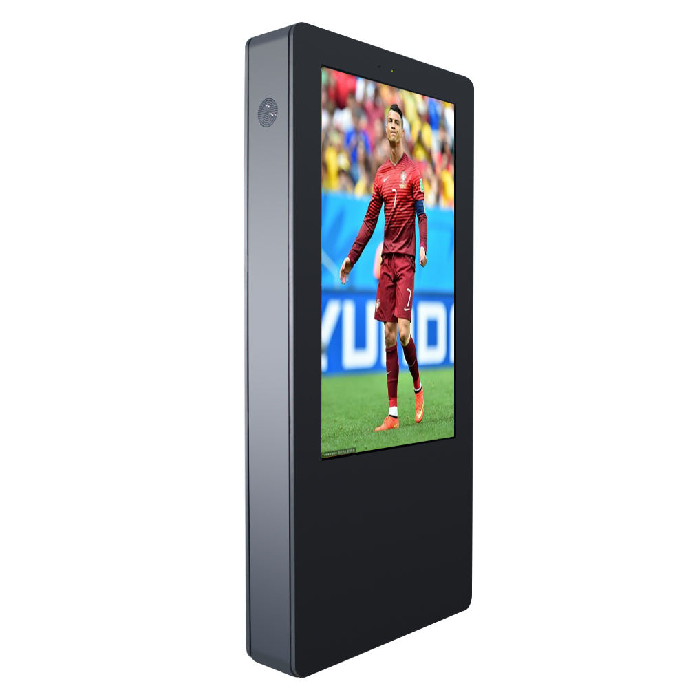 Açık dokunmatik ekran pc standı dijital tabela düşük fiyat