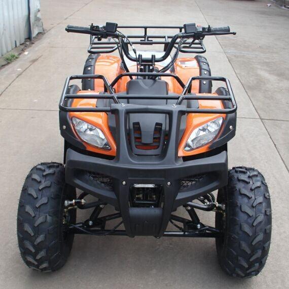 Precio barato automática de importación de China ATV 200cc atv quad para venta
