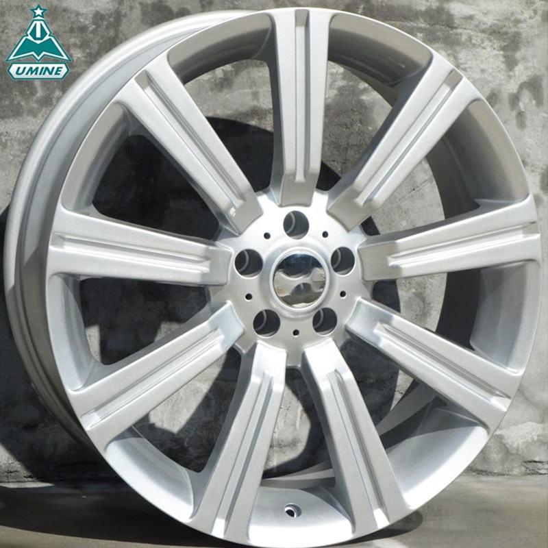 Motor da roda aro 5x113 5x150 16 polegadas personalizados, rodas aro 15x7j 16x7j