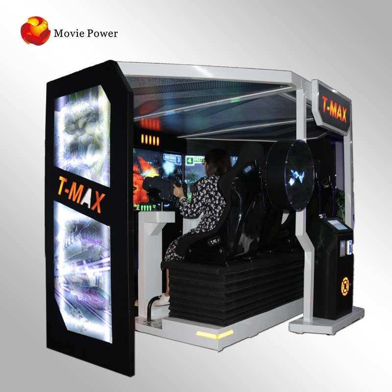 Индивидуальный дизайн 6dof движения платформы 5d съемки <span class=keywords><strong>видео</strong></span>-аркада 9d vr игровой автомат