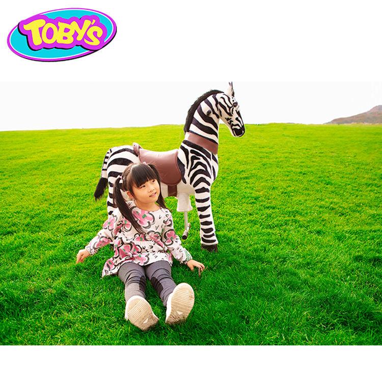 <span class=keywords><strong>Cebra</strong></span> paseo en caballo pedal para niños caballos <span class=keywords><strong>mecedora</strong></span> con ruedas