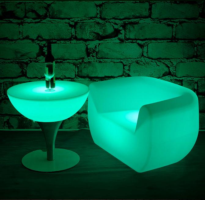 Горячая продажа светодиоды для мебели светодиоды диван с 16 видов цветов меняющимися