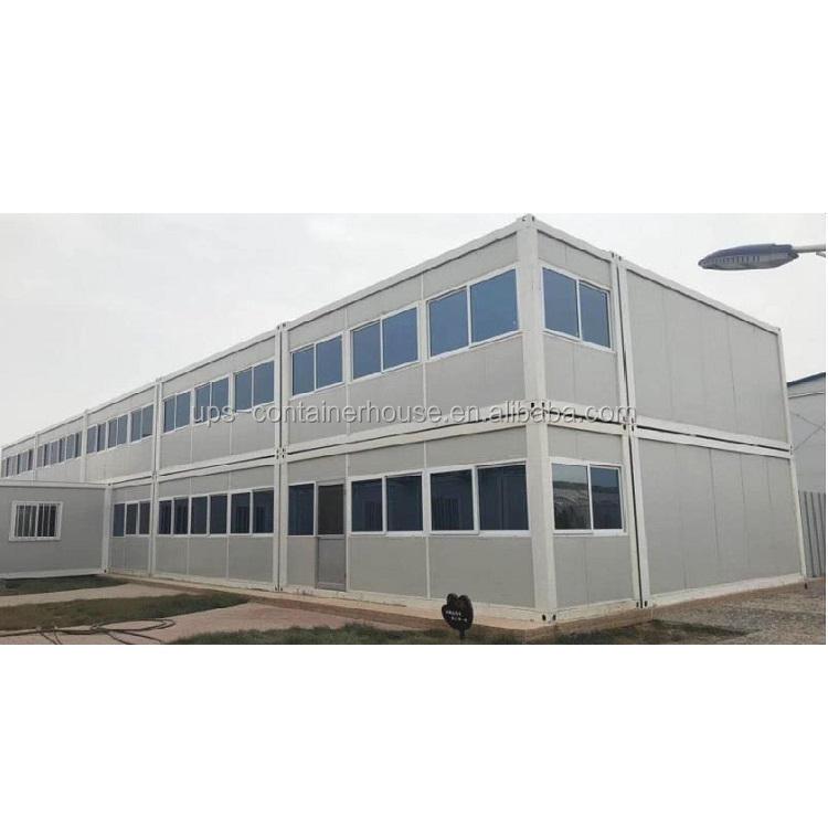 Ups新デザインプレハブ学校 3d計画アフリカ市場建築プロジェクト