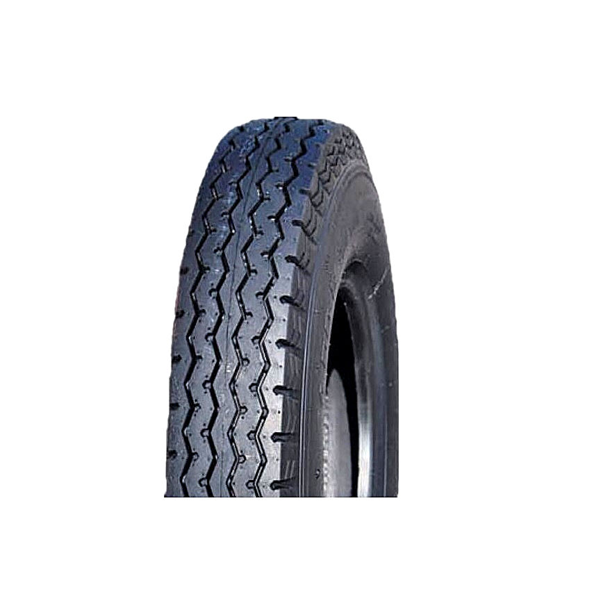 4.00-8 Size Motorcycle Tire From China Factory
