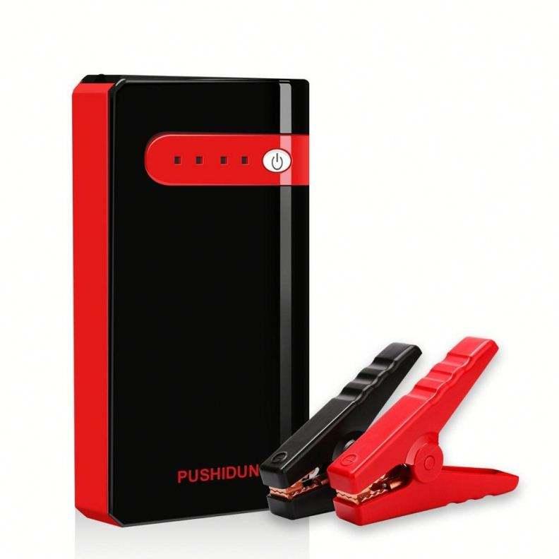 Mini Portable Multi-fonction Pic 12V 20000 mAh Lithium Outil De Secours Propulseur Batterie de Boîte démarreur de Saut de <span class=keywords><strong>paquet</strong></span>