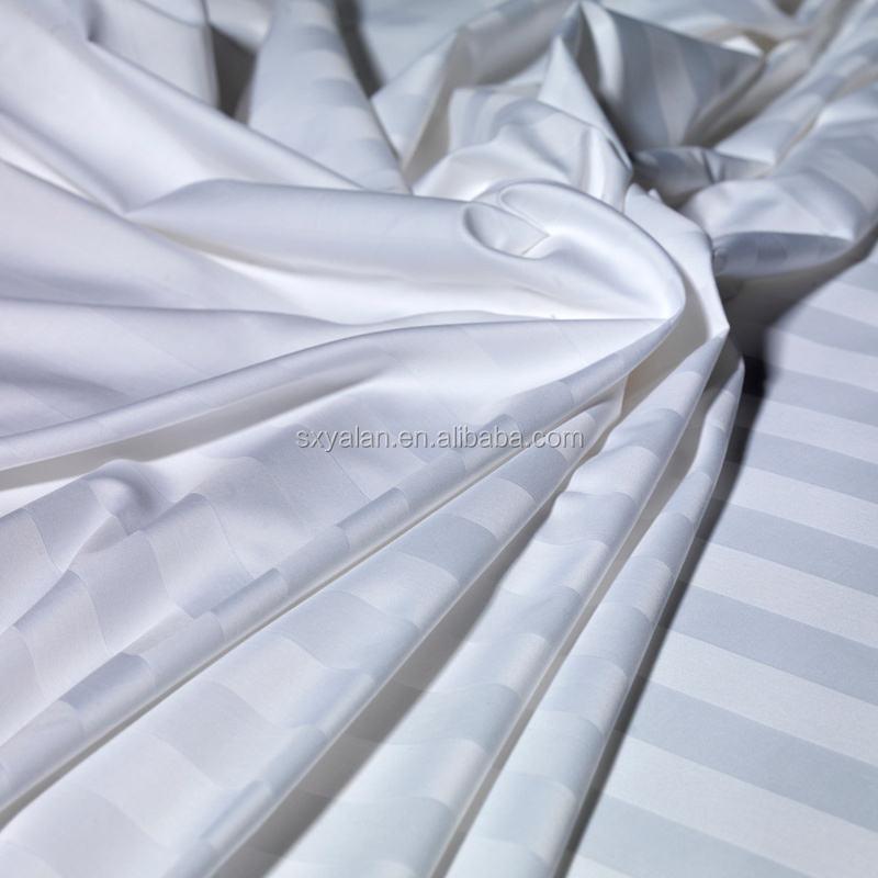 100% نسيج القطن ثوب النوم الفانيلا النسيج