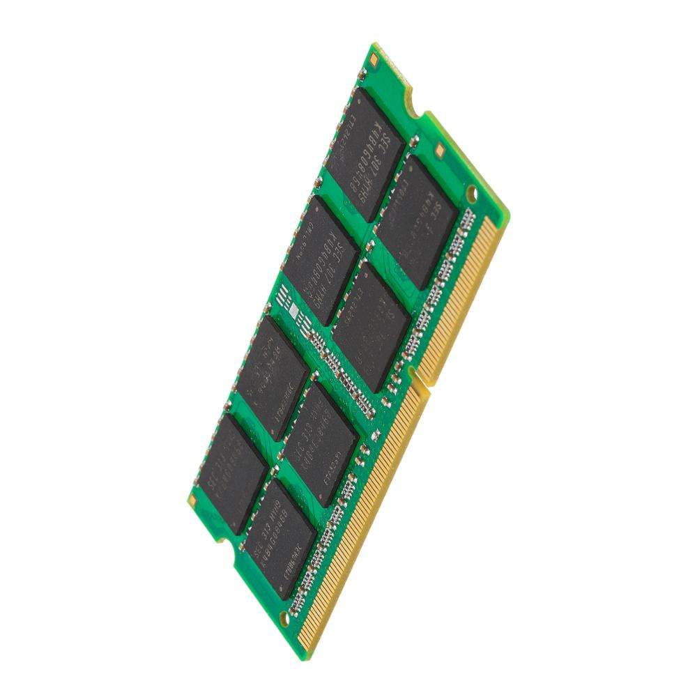 良いレビュー工場オリジナル卸売ラップトップコンピュータ部品バルクトレイpc3l 204pin ddr3 4ギガバイト1600mhz pc12800 ddr3 Ramメモリ