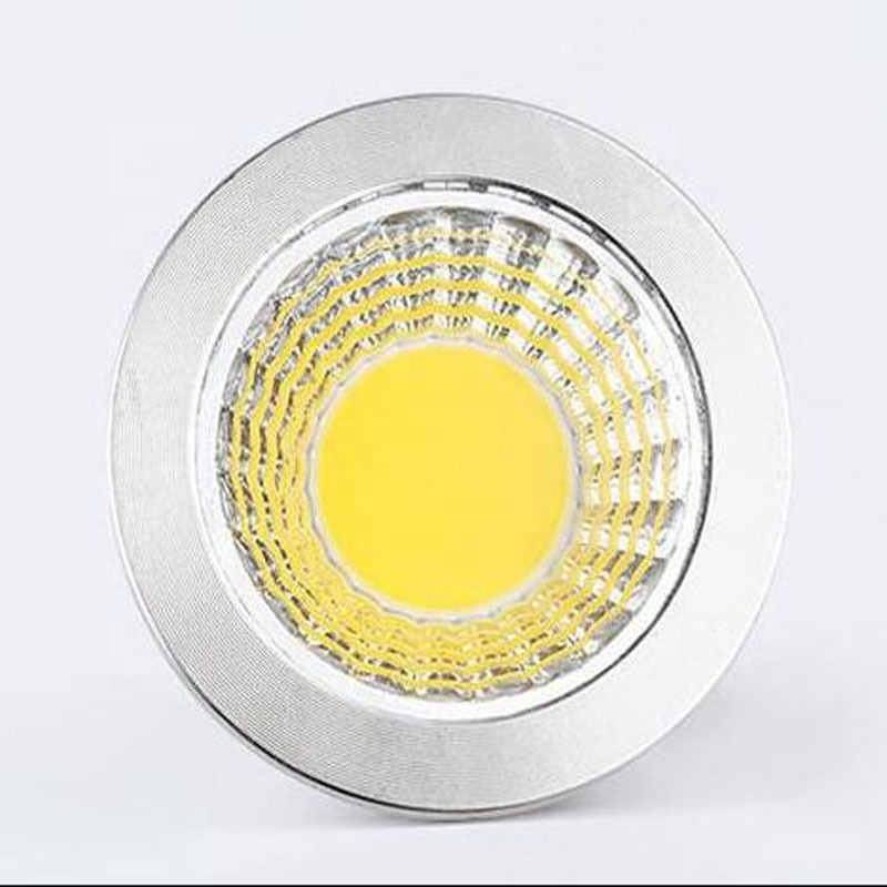 led spotlight COB 12W 15W 20W led lights E27 E14 GU10 GU5.3 220V MR16 12V Cob led bulb Warm White Cold White lampada led lamp