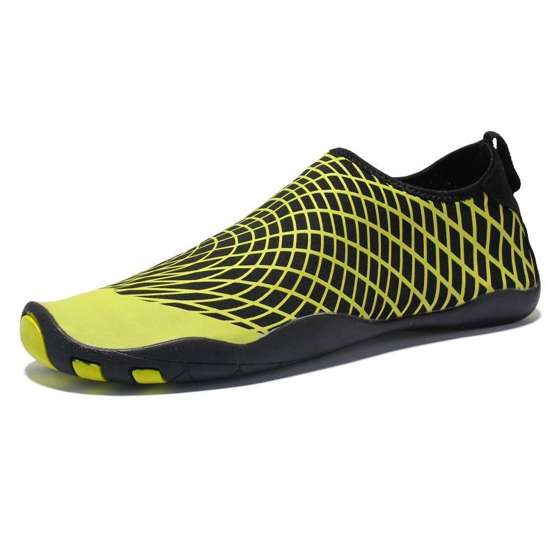 DIVESTAR Anti-slip Verschiedene Größen Sohle Neopren Aqua Socken Wasser Schuhe