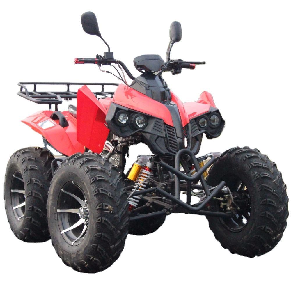 Precio atractivo nuevo tipo 150cc automática al arranque eléctrico vehículos todo terreno para adultos