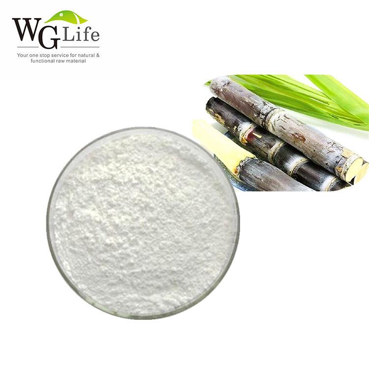 Пищевая добавка органический экстракт сахарного тростника октакозанол поликосанол порошок