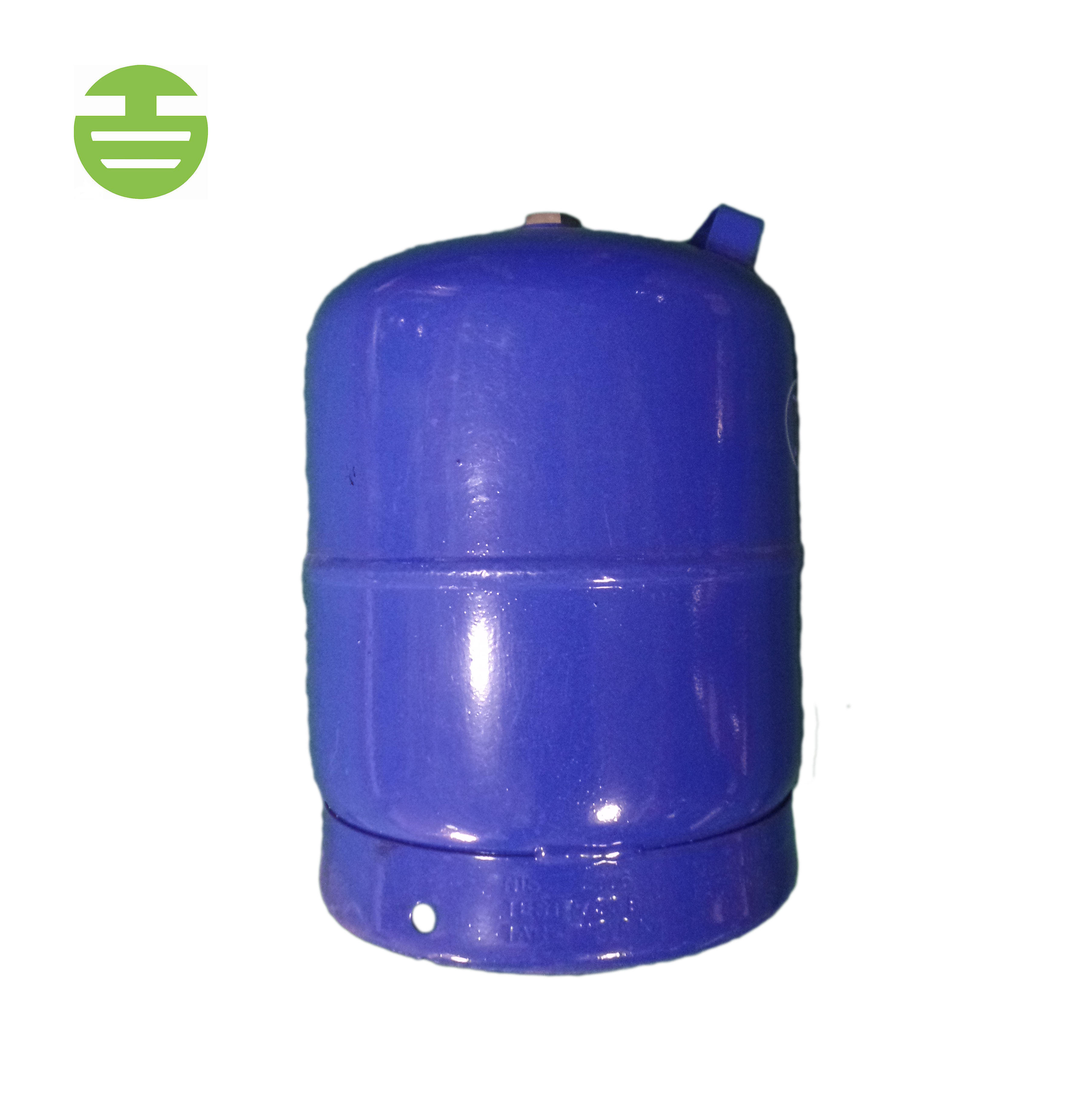 5kg 12L empty LPG gas cylinders for cooking camping for Afric market
