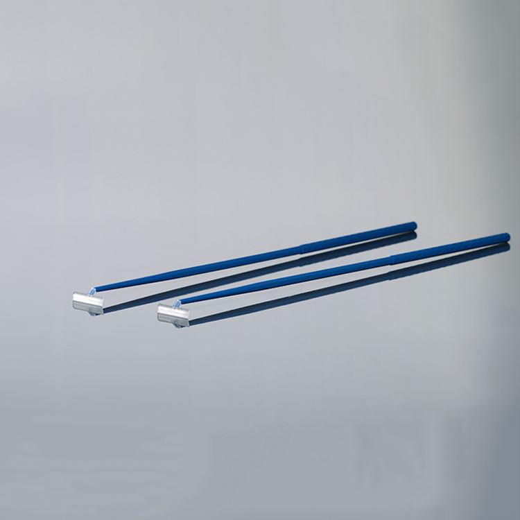 25*3 centimetri di plastica laboratorio coltura cellulare raschietto con turno libero di disegno