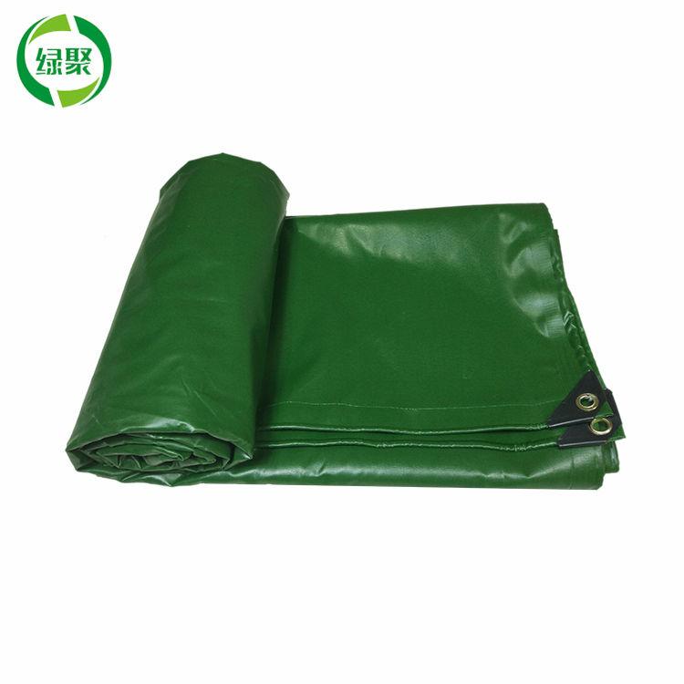 Robustes Ripstop-PVC-Planenmaterial für Markise, wasserdichtes Gewebe aus 800d 900d Polyester