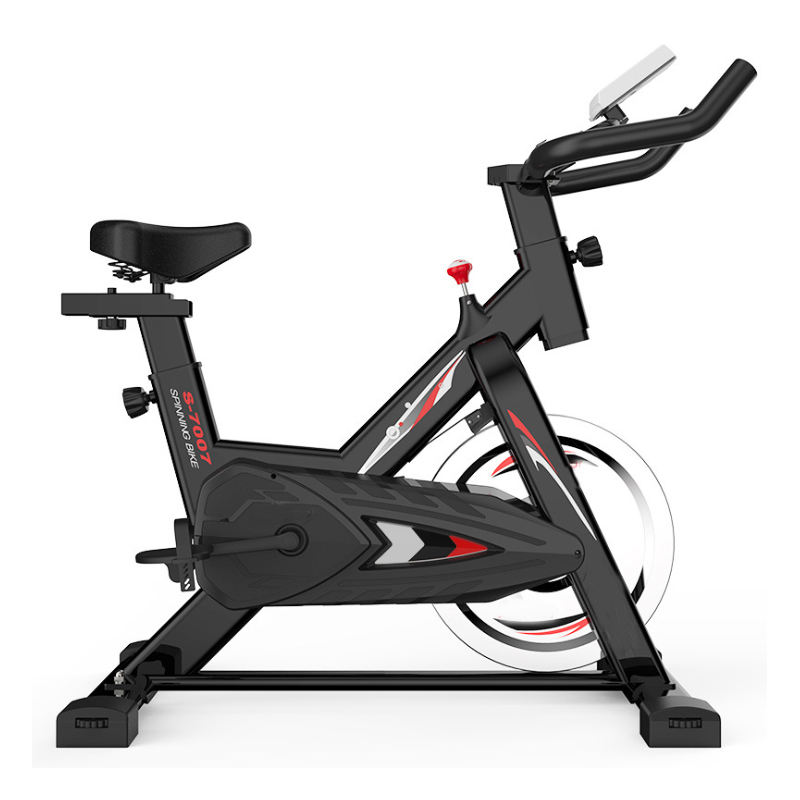 Hot sale Home Fitness Body Building Cycling Bicycle Static Foldable Magnetic Exercise Spinning Bike