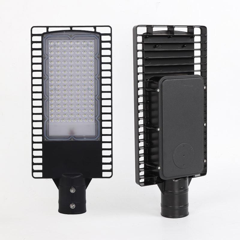 Smart Street Light Pol 5G