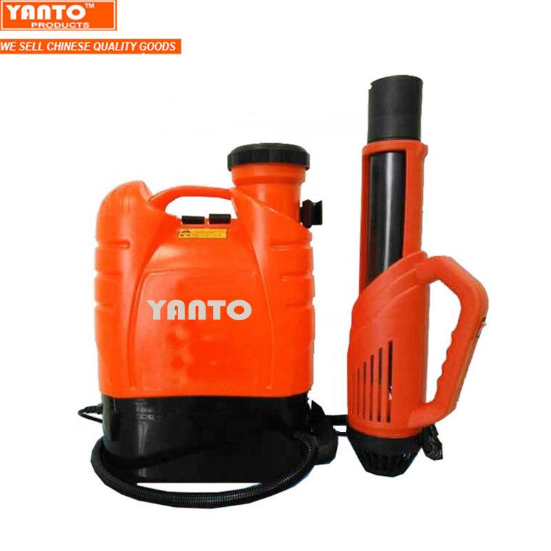 ULV010 Elektro Sprayer 16L Rucksack Sprayer und Desinfizieren Fogger für Büro, Hotel Desinfektion OHNE BATTERIE