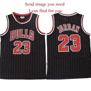 Wholesale Embroidery Plain Men Wear Bryant Jordan Team Set Uniform Dress Pba Custom Basketball Jersey