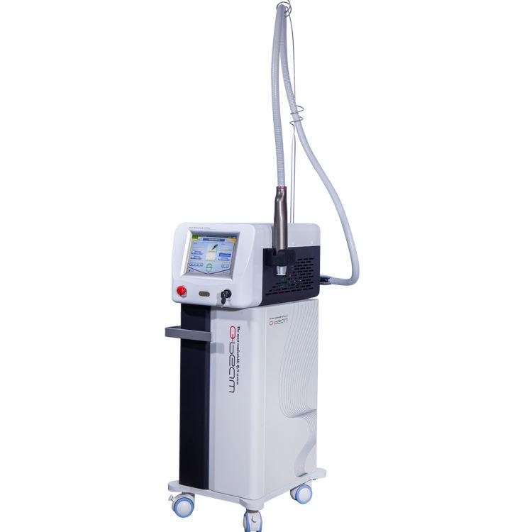 Yüksek kaliteli taşınabilir nd yag lazer makinesi salon kullanımı dövme kaldırma cilt beyazlatma karbon kabuğu lazer satılık