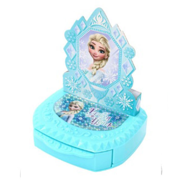 Anna and the Snow Queen Costume Royal cheap plastic girls kids toys