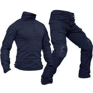 Excelente Pantalones Tacticos Con Rodilleras Para Usos Tacticos Alibaba Com