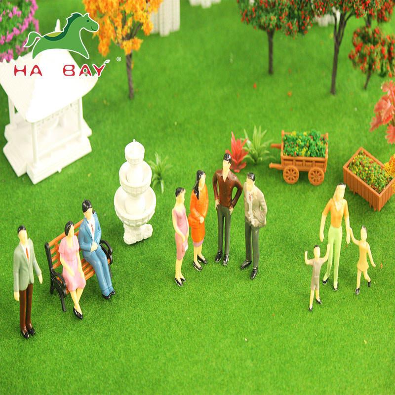 модели плавание людей белый миниатюрный Ho N масштаб 1: 251: 87 человек маленькие Цифры масштаб модель арабский 1 100 1/150