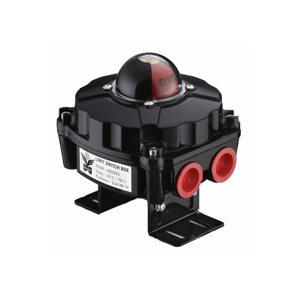 IP67 Waterproof and Dust Proof Limit Switch Box (Explosion Proof Type)