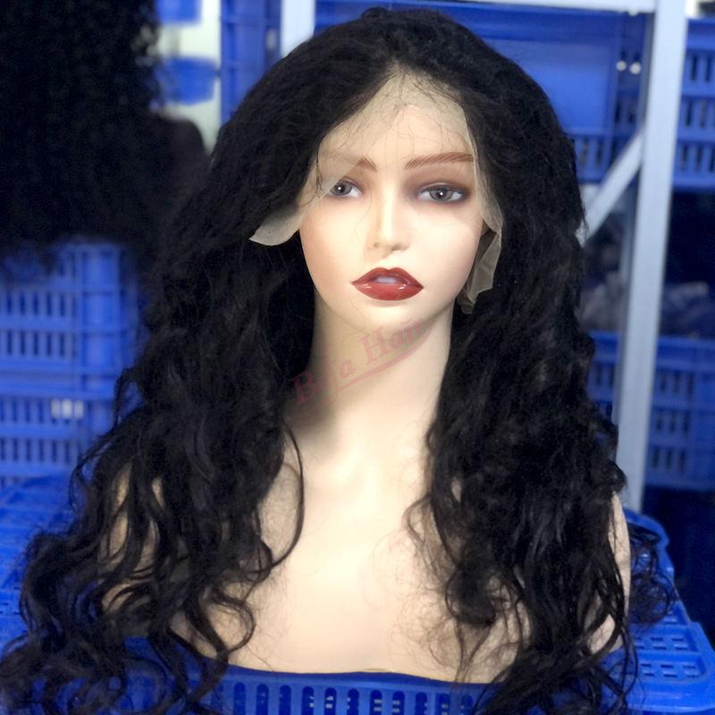 Pelucas de cabello humano brasileño de encaje pelucas para mujeres negras pelo humano al por mayor transparente de encaje