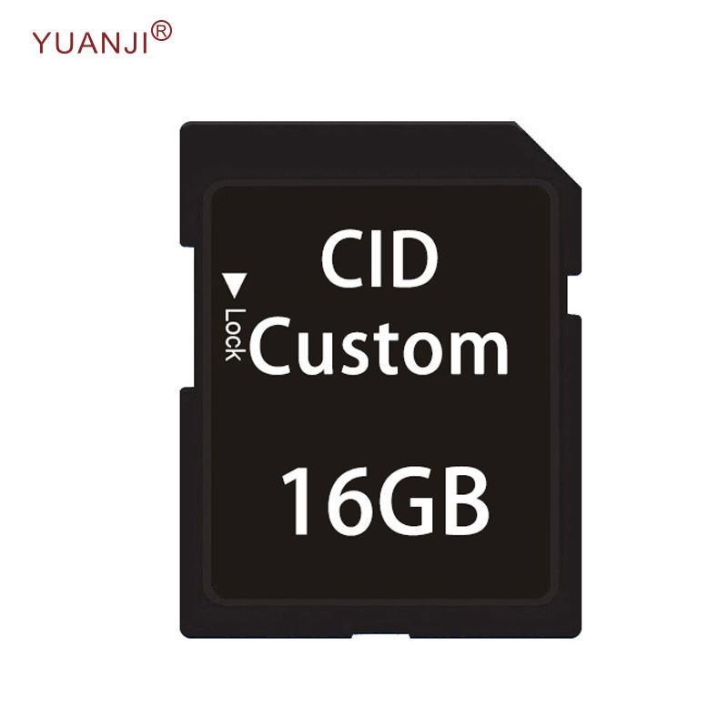 Profesyonel üretici mikro 8 Gb 16 Gb 32 Gb bellek SD kart kablosuz kapı zili için
