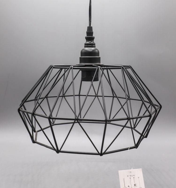 Venta directa de fábrica de especificación de dormitorio personalizado colgante de luz moderna sala de iluminación