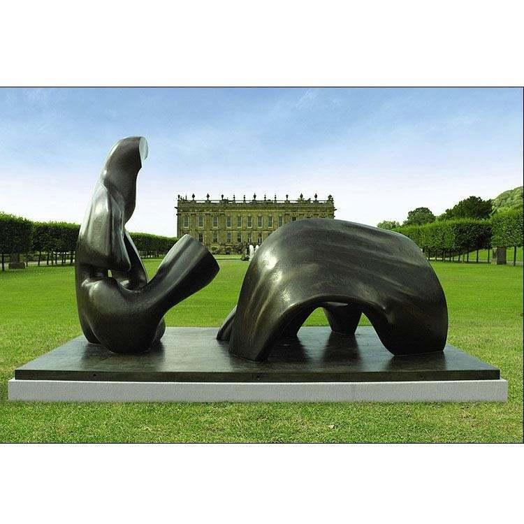 Arte de metal de <span class=keywords><strong>latón</strong></span> grande moderna escultura de <span class=keywords><strong>bronce</strong></span> para venta