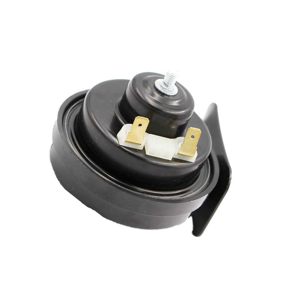 Hot Selling 12v Car Horn Truck Horn Snail High and Low Car Acssossories Side Universal Car Speaker