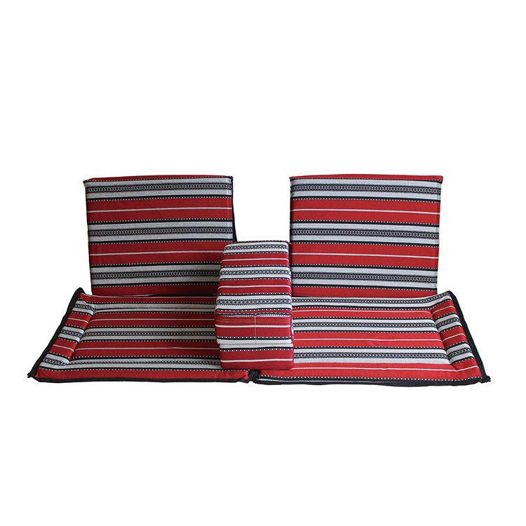 2020 New Saudi Arabia Multi-function Adjustable Folding Floor Chair