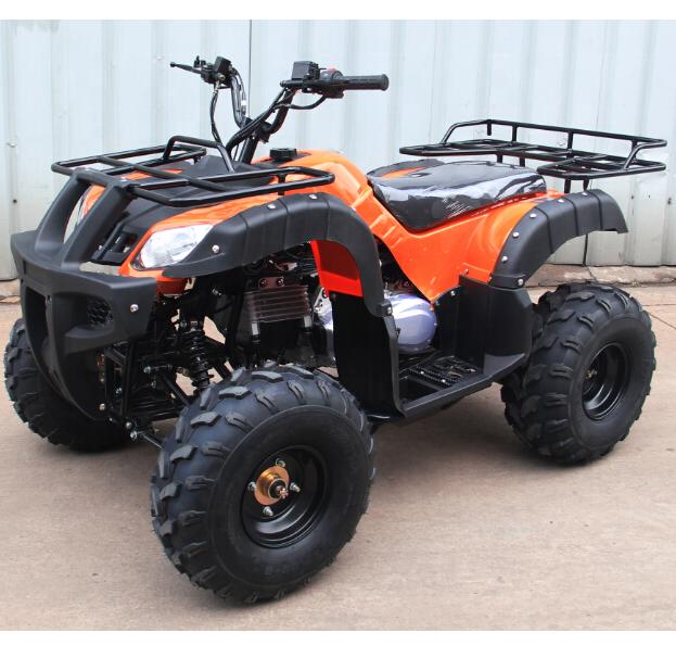 Fábrica de fabricación de varios nuevos automática al por mayor ATV de China para la venta