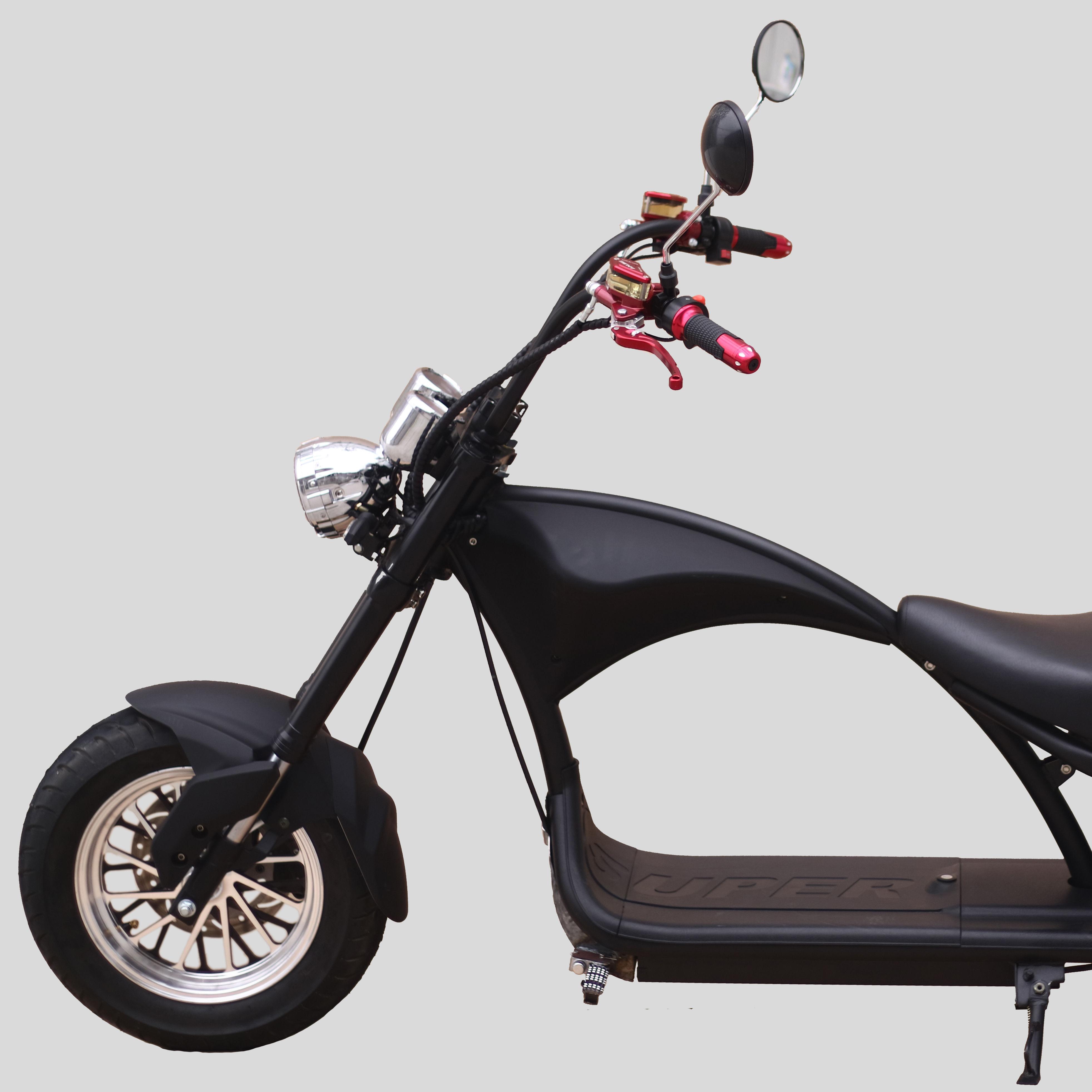 Venda da fábrica Vários Projeto Especial Amplamente Utilizado Preço Scooter Elétrico China