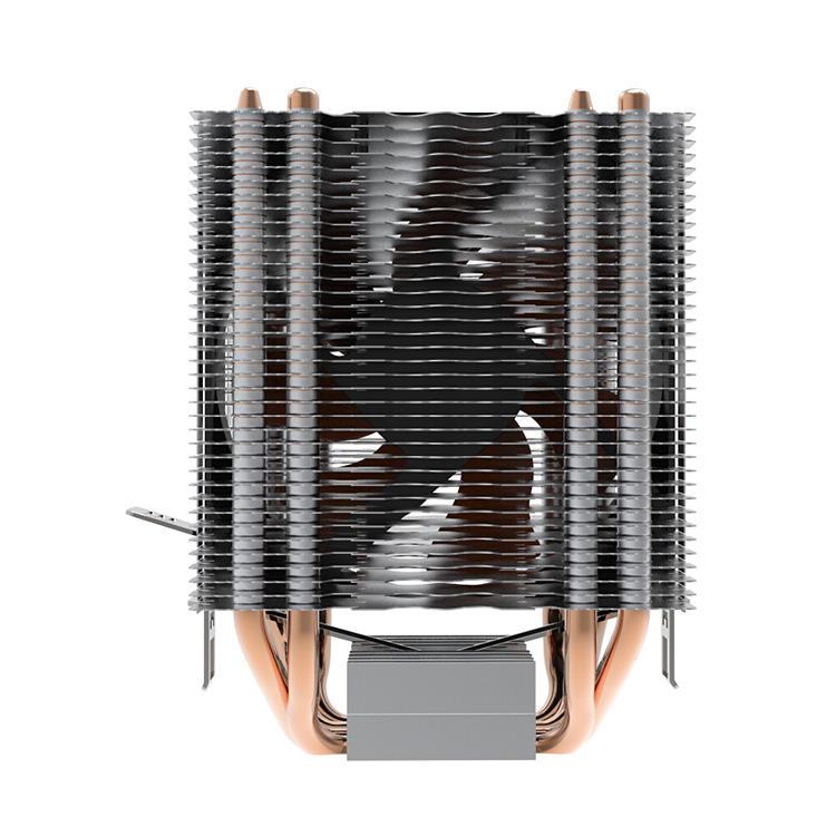 Высокая конец длительный срок службы Медь трубы PC Процессор <span class=keywords><strong>радиатор</strong></span>а