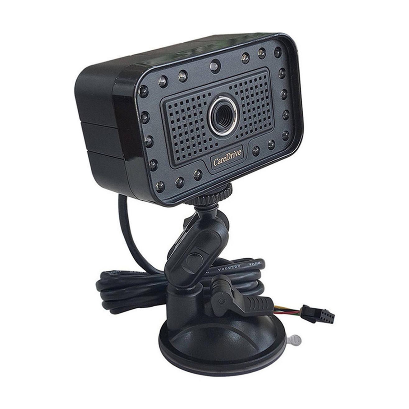 Caredrive MR688 sistema de seguridad de dispositivo de sirena de <span class=keywords><strong>alarma</strong></span> de fatiga gms del conductor del automóvil