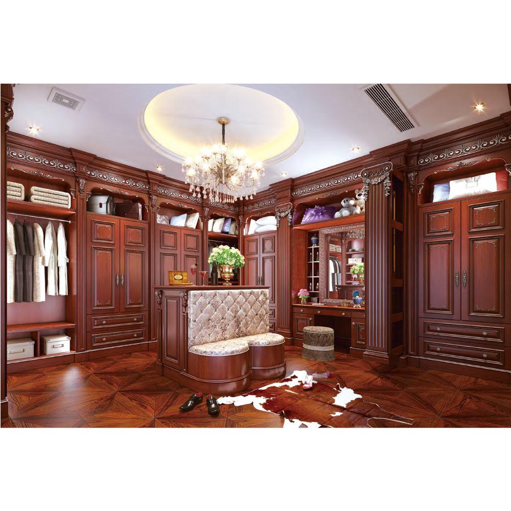 HS-W086 sólida antigo real fábrica forneceu grande armário de madeira móveis de armazenamento de madeira de alta qualidade