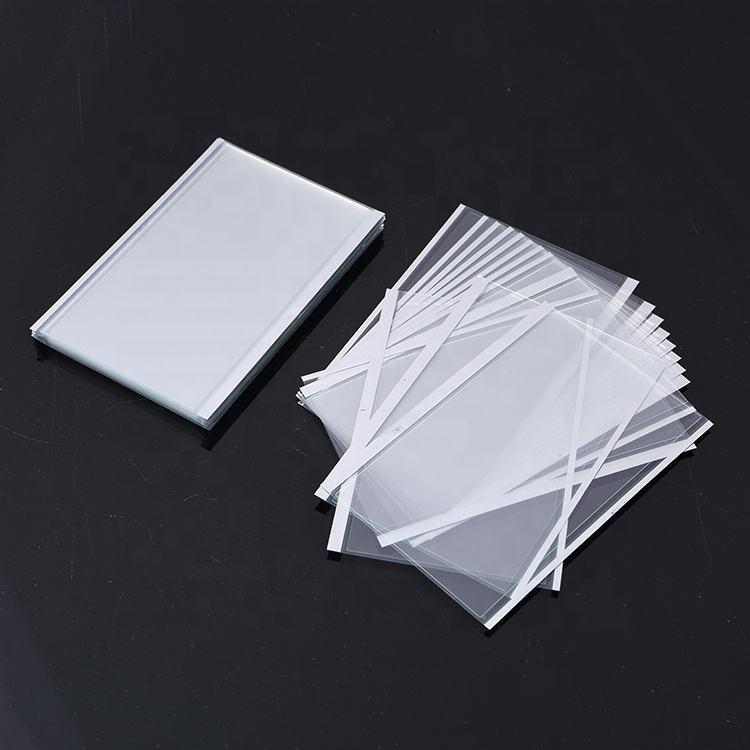 Gute qualität fabrik direkt einfach zu reparatur oca film digitizer klebstoff entferner