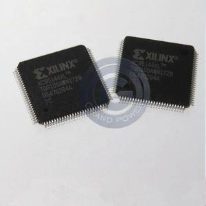 XC9536XL-VQG64AWN XC9536XL-10VQG64C XILINX brand-new original IC