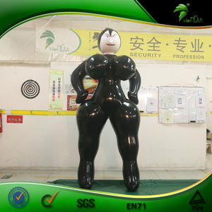 Suit latex doll Welcome to