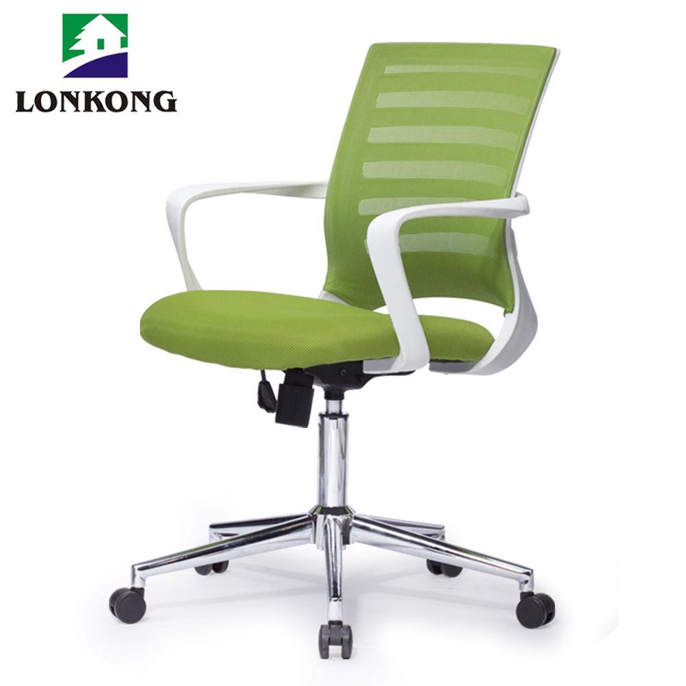 Grado <span class=keywords><strong>Superior</strong></span> de hi-tech trasero <span class=keywords><strong>ergonómico</strong></span> silla de malla de diseño moderno mediano a silla de malla