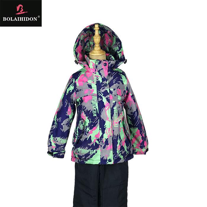 Оптовая продажа; детский Весенний костюм для девочек на заказ