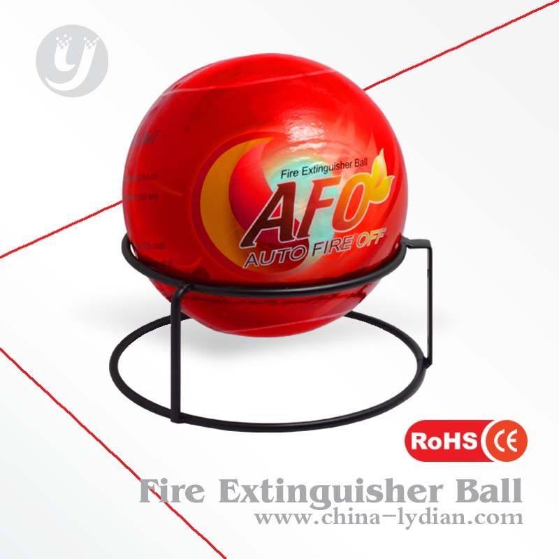 Огнетушитель шарики SGS и стандарт ce