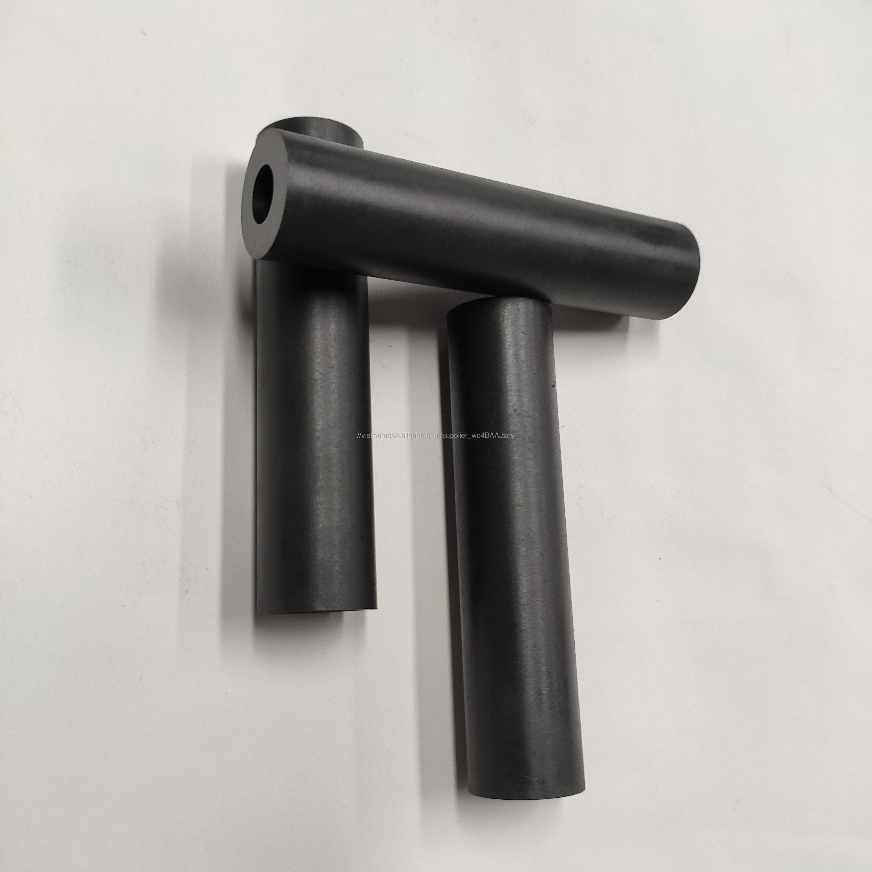 <span class=keywords><strong>Boron</strong></span> Carbide B4C Vòi Phun Được Sử Dụng Trong Cát-Nổ Mìn Máy